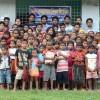 'নবজাগরণ'- এর শিক্ষার মশাল