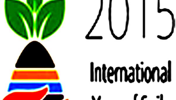 আন্তর্জাতিক মৃত্তিকা বর্ষ-২০১৫