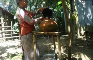 পানি বিশুদ্ধকরণের লোকায়ত পদ্ধতি