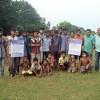 পাখি রক্ষায় প্রতিজ্ঞা করলো গাংডুবি গ্রামের তরুণরা