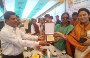 'আজ থেকে শপথ নিলাম বাল্য বিবাহকে বিদায় দিলাম'
