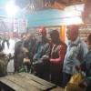 সাতক্ষীরা বীজ ব্যাংক থেকে বীজ সহায়তা পেল ৪১ কৃষক