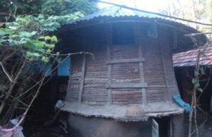 হারিয়ে যাচ্ছে বাঙালির ঐতিহ্য ধানের গোলা