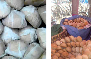 """হারিয়ে যেতে বসেছে মানিকগঞ্জের ঐতিহ্যবাহী ও ইতিহাসখ্যাত """"হাজারী গুড়"""""""