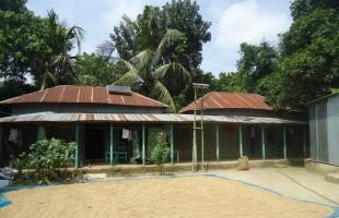 বিপ্র-বেতিলা : সবুজ জ্বালানিতে আলোকিত সোলার গ্রাম