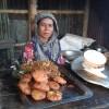 নেত্রকোনা রেল কলোনীর জরিনা বেগমের শিক্ষার দ্বীপ শিখাটি মশালের রূপ নিক