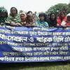 কলমাকান্দাকে দূর্গত 'উপজেলা' হিসেবে ঘোষণা করতে হবে