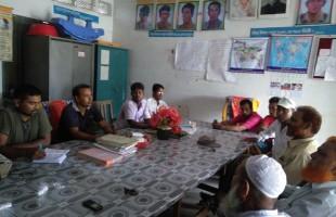 সামাজিক বনায়নঃ সরকার ও কমিউনিটির অংশীদারিত্ব