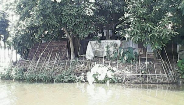 প্রাকৃতিক দূর্যোগ মোকাবেলায় হাওরাঞ্চলের নারীদের অভিযোজন কৌশল