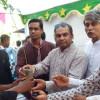 মানিকগঞ্জে জাগো বাংলার উদ্যোগে বৃক্ষ রোপণ