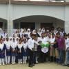 রাজশাহীতে প্রথম আঞ্চলিক ট্রি অলিম্পিয়াডের যাত্রা শুরু