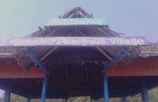 কারাম মুরা ম্যানগ্রোভ ভিলেজ : আদিবাসী মুন্ডা স্বপ্নযাত্রা