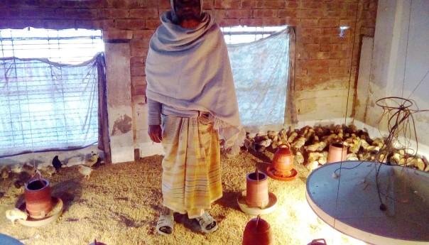 ডাক্তারের বাপ ডাকলেই খুশি হন আবু বক্কর সিদ্দীক