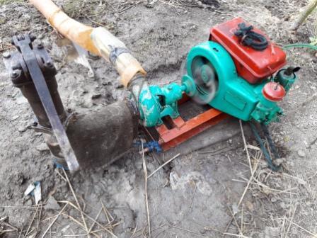 Shallow Tubwell-Pump