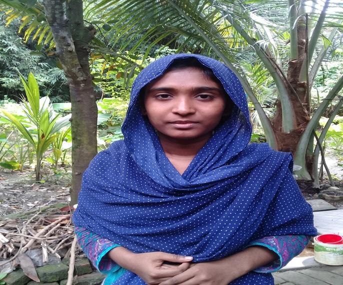 Suriaya Parvin