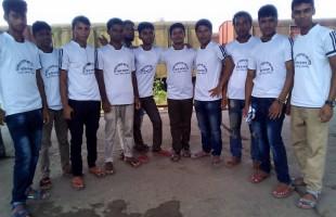 বন্ধুর বাঁধন একতা ছাত্র সংঘ:  একটি আলোকিত আখ্যান