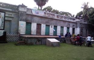 পর্যটন: জগৎবিখ্যাত বিজ্ঞানী স্যার পি.সি. রায়ের বাড়ি