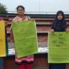 দূষণমুক্ত পদ্মা'র দাবিতে তরুণদের নদীবন্ধন ও গণসচেতনতা প্রচারাভিযান অনুষ্ঠিত