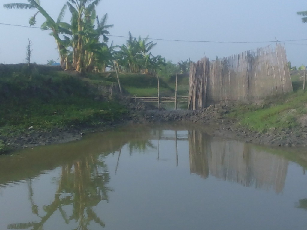 Maskhula Canal 3