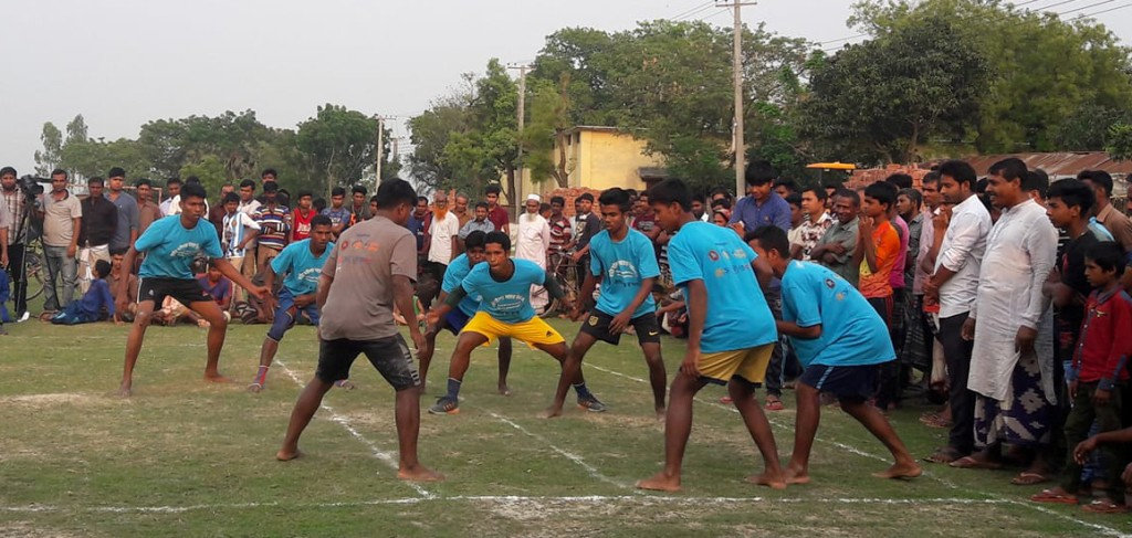 TANORE GRAM BANGLAR KABADI KHELA UNSTITO NEWS PHOTO-3