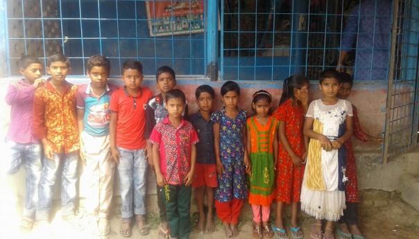 করকোলা ঋষি পল্লীতে শিক্ষায় শিশুর ঝরে পড়ার হার কমানোর উদ্যোগ নিতে হবে