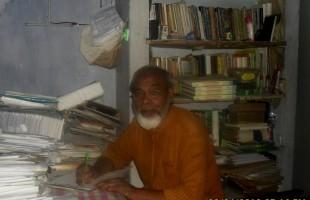 চলনবিলের কবি 'মুসাফির'
