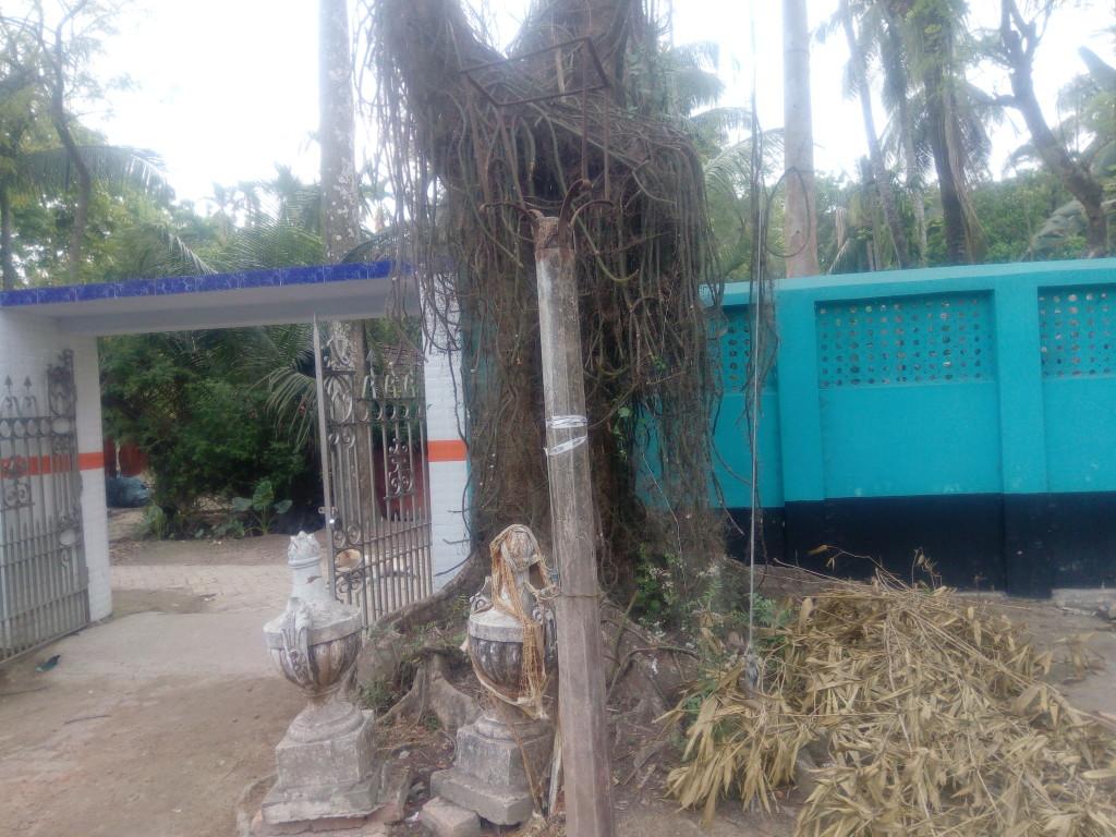 Town Sreepur Jomidar Bari (3)