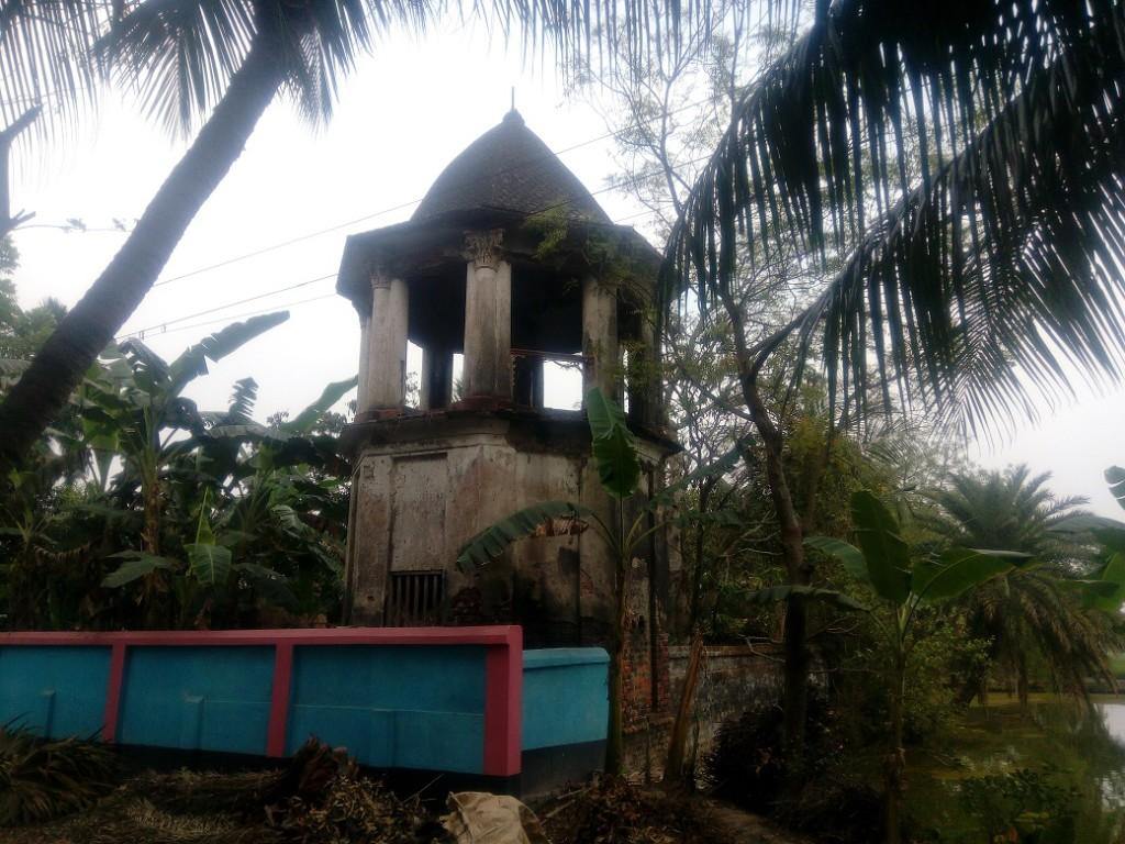 Town Sreepur Jomidar Bari 4