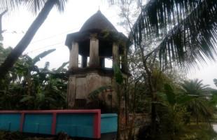 পর্যটন: দেবহাটার টাউন শ্রীপুর জমিদার বাড়ি