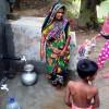 দশ গ্রামের মানুষের নিরাপদ পানি খাওয়াতে ফিল্টার উপহার