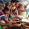 বরেন্দ্র কৃষকদের ভার্মি কম্পোস্ট উৎপাদনে সফলতা