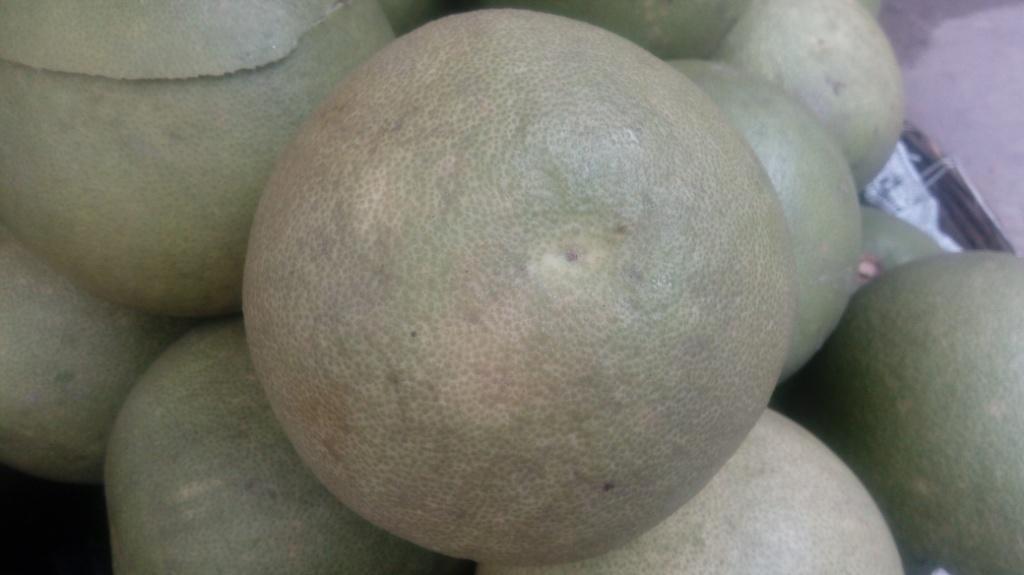 Jambura Fruit 5