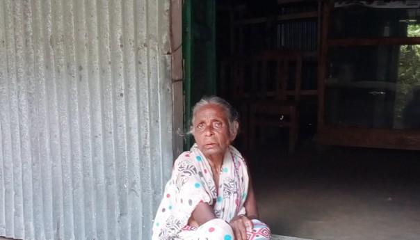 'জীবন যৌবন সায়রে ভাসাইছি'