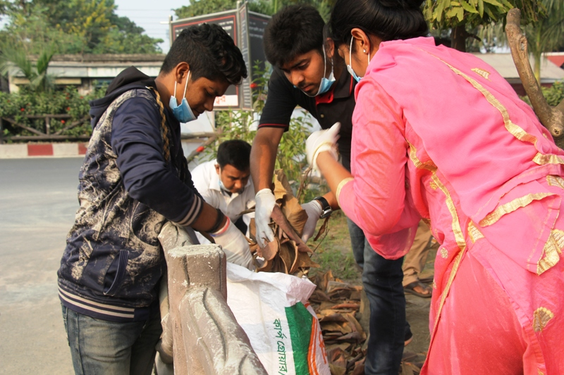 Cleanliness campaign _YASC -07.11.18 (2)