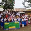 বরেন্দ্র অঞ্চলে শুরু হলো 'প্রাণ-প্রকৃতি প্রেমী আগামীর বিজ্ঞানী' শীর্ষক স্কুল প্রচারাভিযান