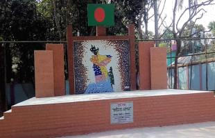 'স্বাধীনতার সোপান' দেখে শিখবে নতুন প্রজন্ম