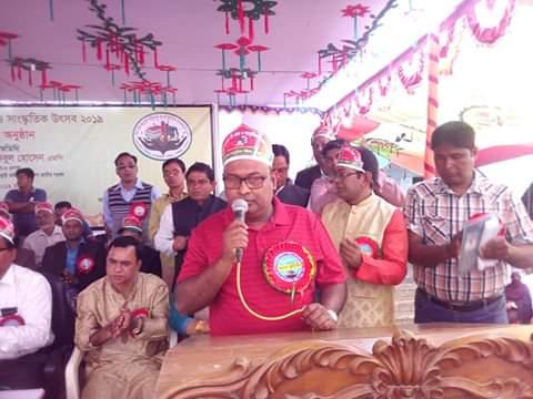 Photo Bhangoora Pabna -04- 03-2019 Barciknews-2