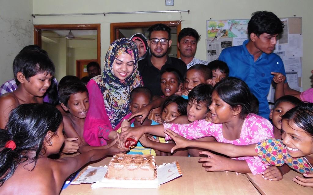 Youth Birthday Celebration Story _Rajshahi_25_July_2019 (02)