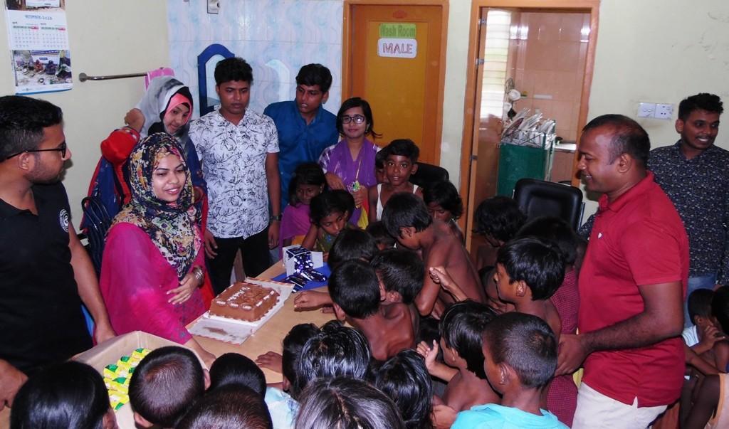 Youth Birthday Celebration Story _Rajshahi_25_July_2019 (05)