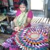 সেলাইয়ের কাজ শিখে এখন স্বাবলম্বী প্রণতি সরকার