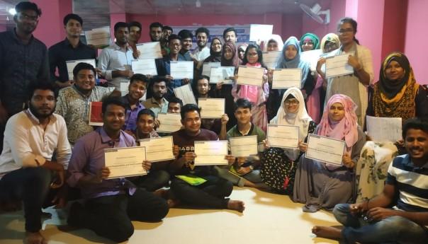 রাজশাহীতে 'সামাজিক দায়বদ্ধতা ও যুব নেতৃত্ব' বিষয়ক কর্মশালা অনুষ্ঠিত