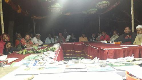শ্যামনগরে জীববৈচিত্র্য নির্ভর কৃষি বিষয়ক লোকাল স্কুল