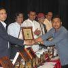 'শ্রেষ্ঠ যুব' সম্মাননা পেলেন তরুণ নেতা শামীউল আলীম শাওন