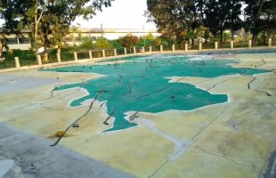 ধলেশ্বরী: একটি মৃতপ্রায় নদীকে বাঁচানোর উদ্যোগ