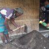 শ্যামনগরের পদ্মপুকুরের লবণাক্ত এলাকায় ট্রাইকো-কম্পোষ্ট তৈরির উদ্যোগ