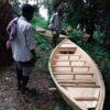 নৌকা কারিগরদের পেশা হারিয়ে যাওয়ার পথে